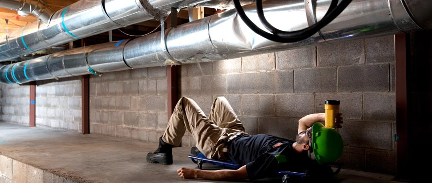 Lakewood, CO airduct cleaning