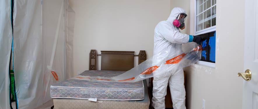 Lakewood, CO biohazard cleaning
