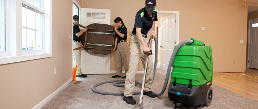 Lakewood, CO residential restoration cleaning